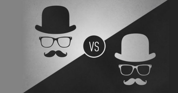 تفاوت سئو کلاه سفید و سئو کلاه سیاه