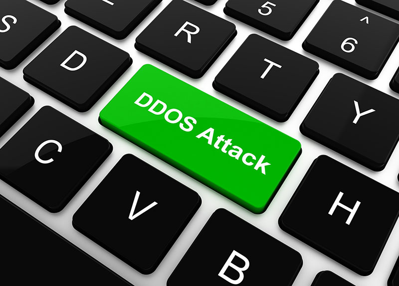 روش های مقابله با حمله ddos