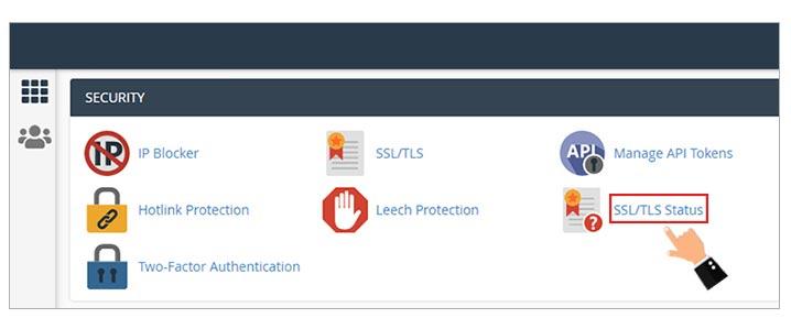 آموزش غیر فعال کردن پروتکل ssl در هاست سی پنل